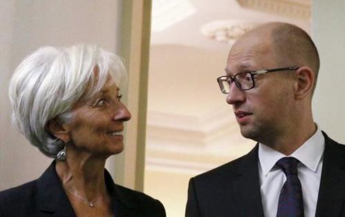 Що Кабмін пообіцяв МВФ