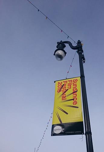 Sundance-flag