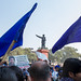 Rohit Vemula Protests - Delhi: Feb 23, 2016 by Joe Athialy