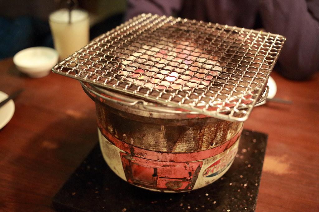 201650226萬華-Niconico Yakiniku - 冠軍燒肉 (16)