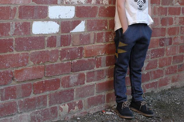 Kids clothing week