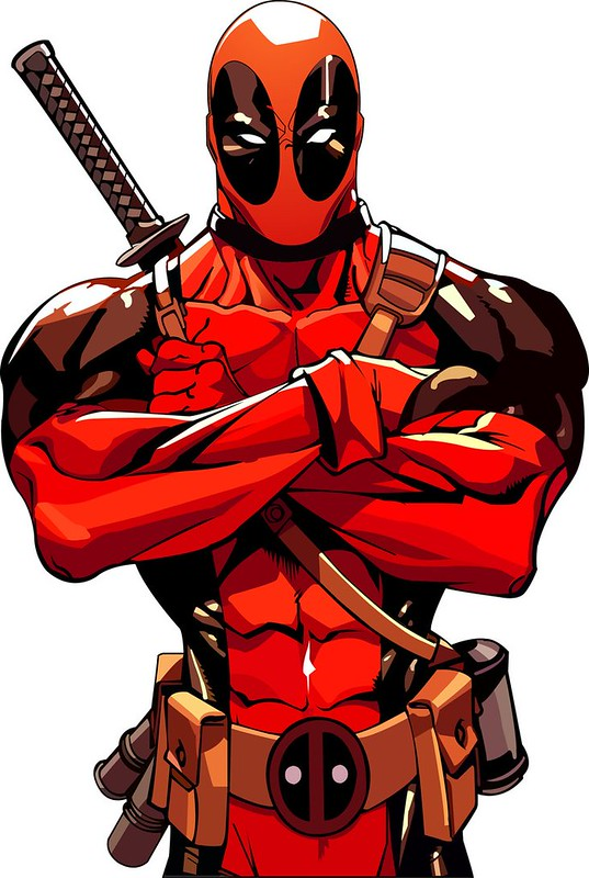 Deadpool - Comics - 1