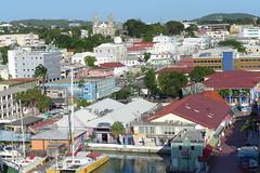St John's , Antigua