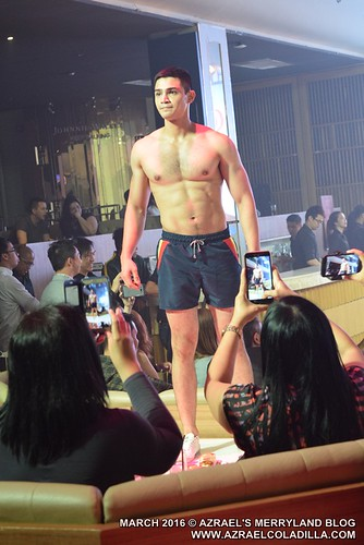 Century Tuna SuperBods Nation 2016 finalist