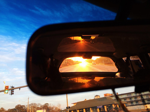 Rearview Mirage (March 5 2015)