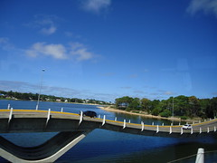 Leonel Viera Bridge, Uruguay
