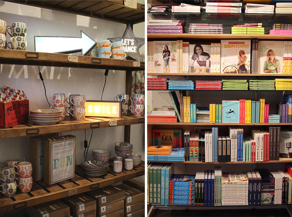 Weekend-City-Guide-Brighton-shelfie-bookshelf