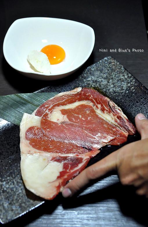 台中燒肉肉肉燒肉32