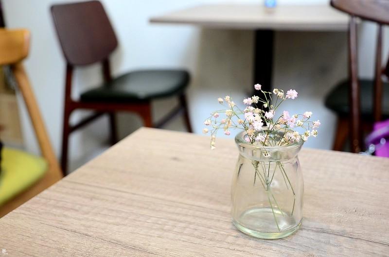 儲房咖啡館菜單台北怎麼去捷運地址營業時間乾燥花 (34)