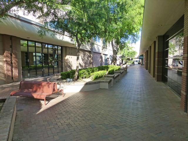 Phoenix, AZ Park Central Mall