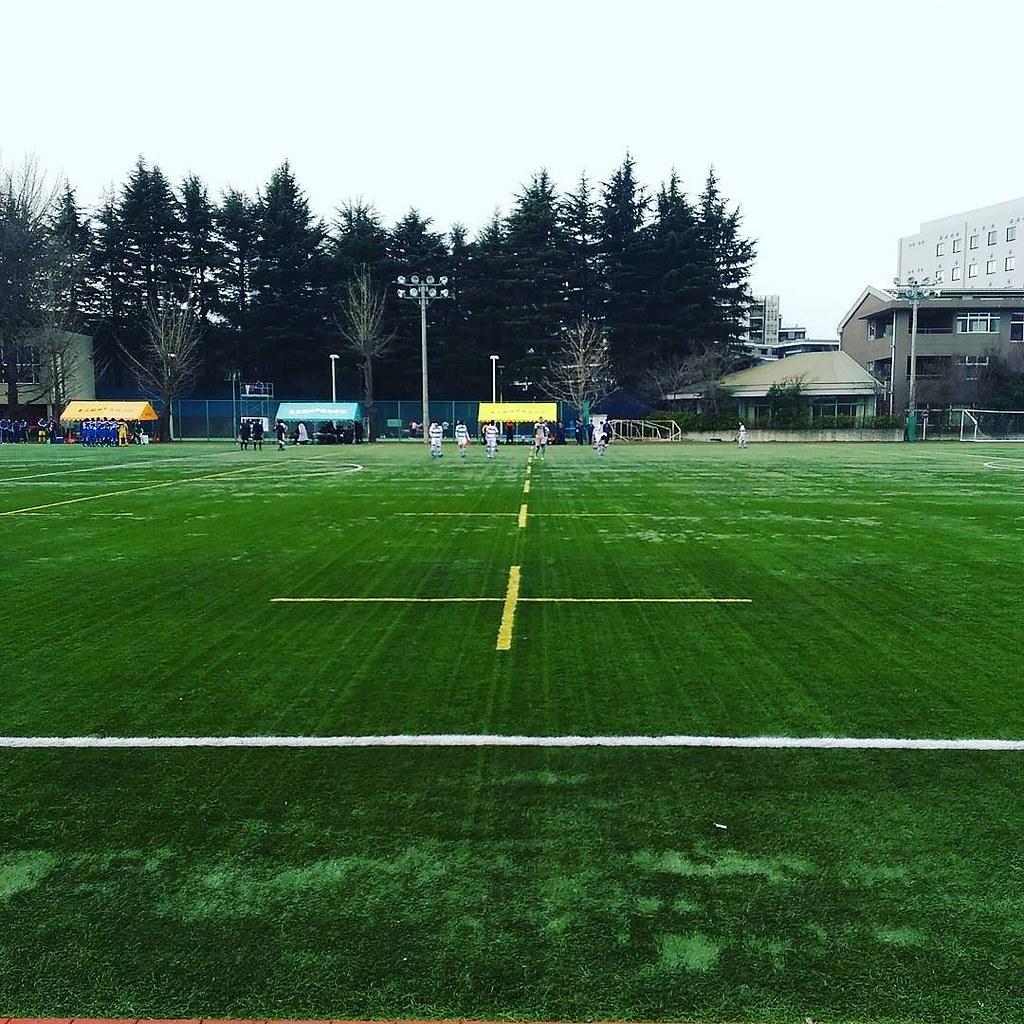 イギョラカップ 成立 vs FC東京U-18