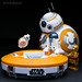 BB-8 : The Sphero Bowl. by Randy Santa-Ana