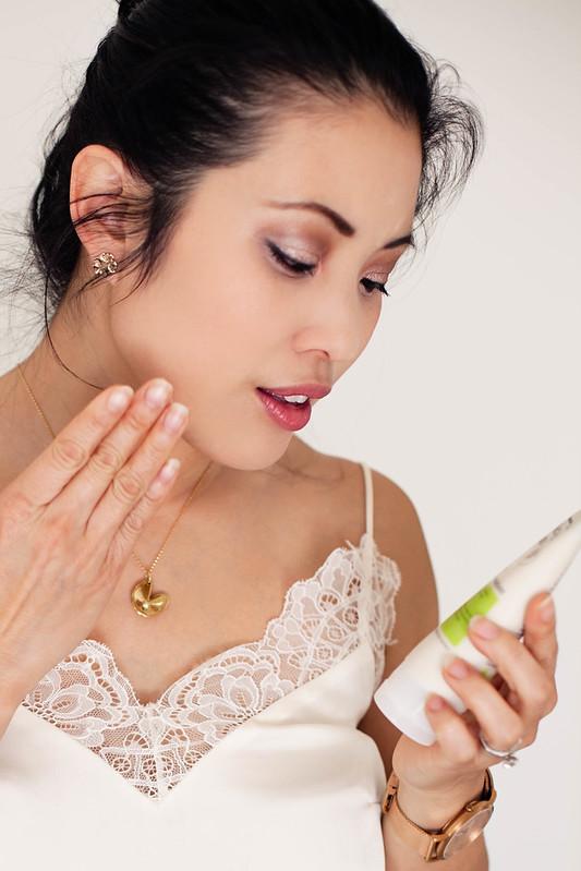cute & little blog | beauty natural skincare | #NeutrogenaNaturals