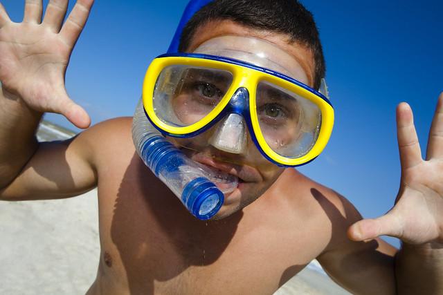 Goa Snorkelling, Fishing, BBQ & Island Trip
