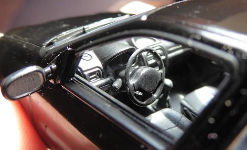 Ixo 1/43 Renault Clio (Carros más queridos de Colombia 2)