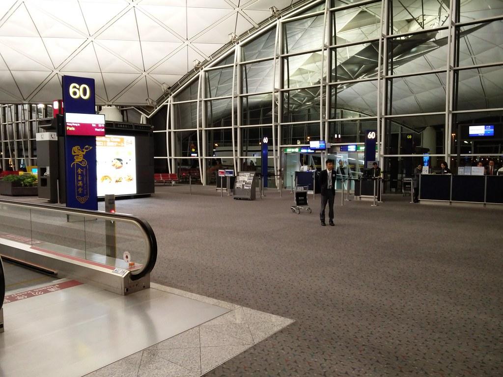 Gate 60