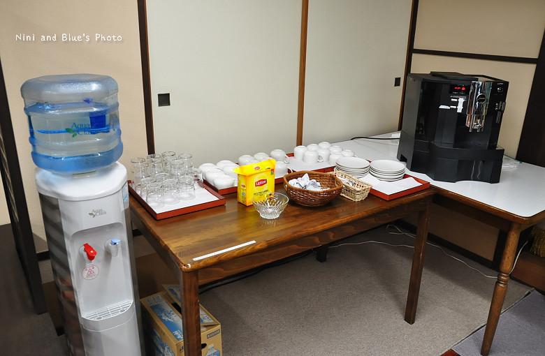 日本京都高雄紅葉家住宿晚餐早餐31