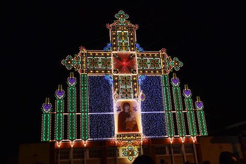 Festa Madonna del Soccorso 2015 - Noicàttaro