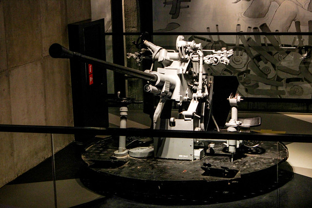 Museo Lennusadam de Tallin
