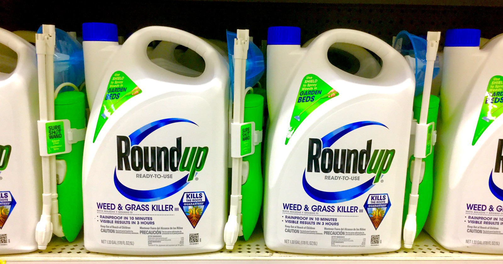 photo of roundup