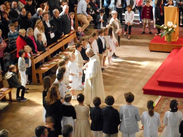 1e communions 1er mai 2016