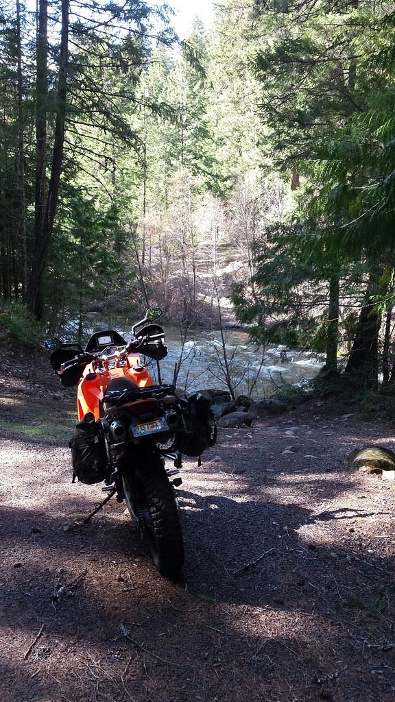 260 mile loop around Mt Hood  26223505685_035a78392b_b