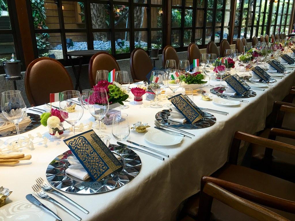 20160419 台北花園大酒店 prime one steak