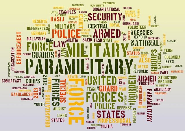 paramilitary-word-cloud