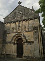 Église du Village de Petit-Palis - Photo of Asnières-sur-Nouère