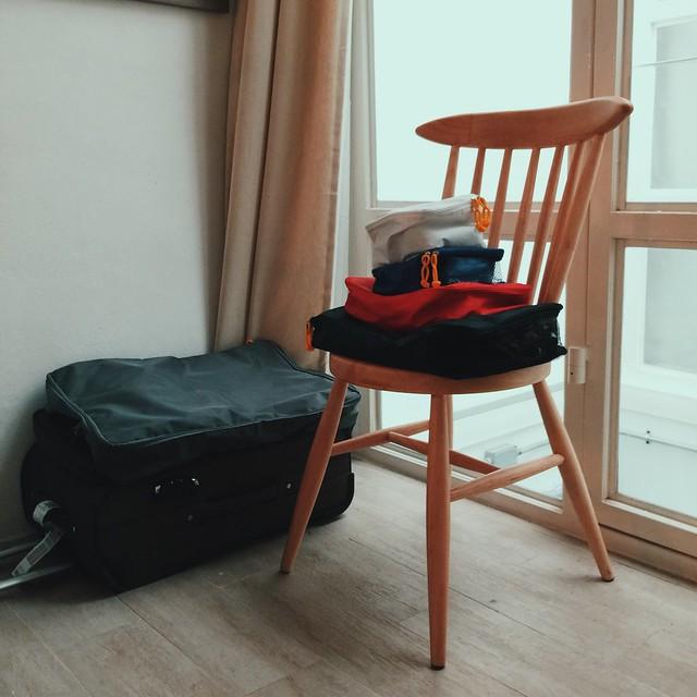 Bangkok - Bags