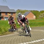 Ramsel Nieuwelingen 1-05-2016