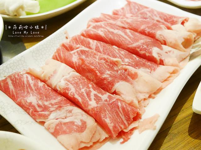 台北小巨蛋站火鍋吃到飽鍋爸 (22)