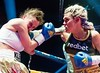 Mikaela Lauren verteidigt WBC-WM