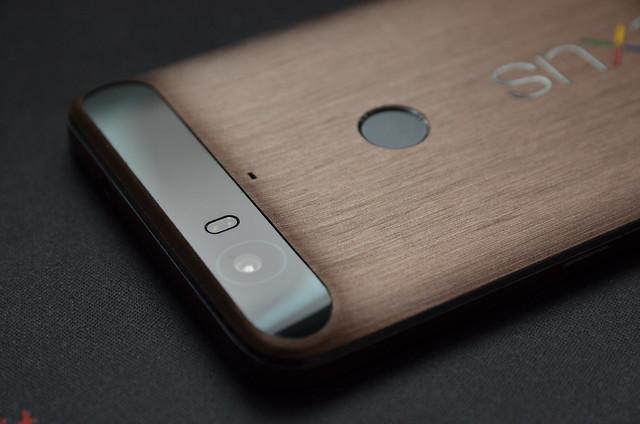 Nexus 6P + dBrand