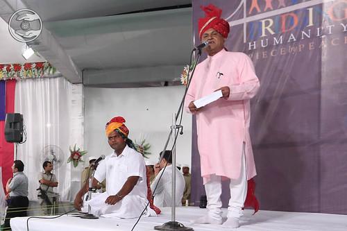SNM Zonal Incharge, Harimohan Gehlot, Jodhpur