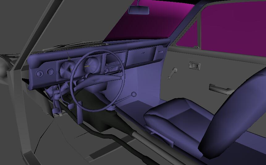 MrZasen - Kamagaya Wide Wheel Garage 23715175684_45d24e8f4e_b