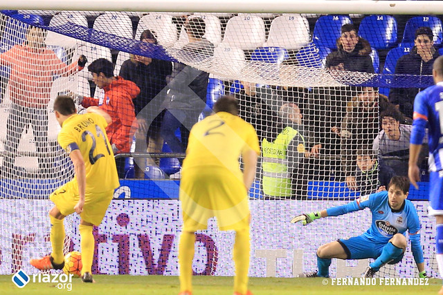 Deportivo Villareal FFG 036