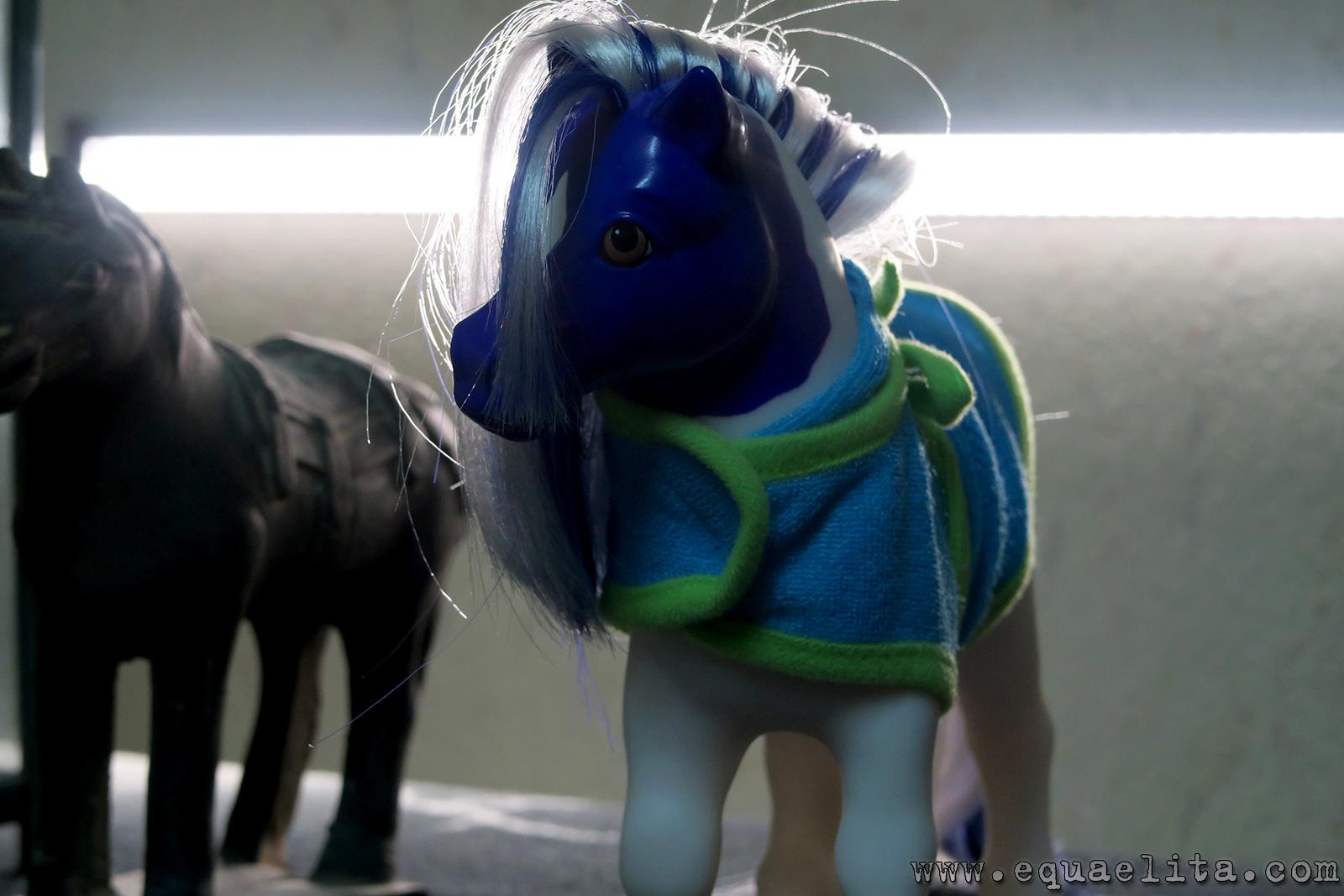 Breyer Pony Gals Ella No. 7107 - 3