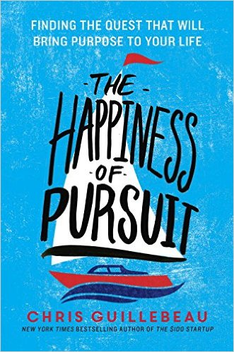 02 The Happiness of Pursuit