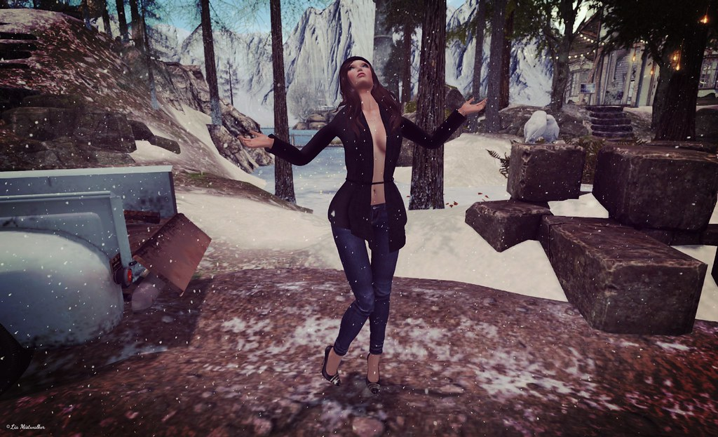 Fashion Therapy LOTD # 149c