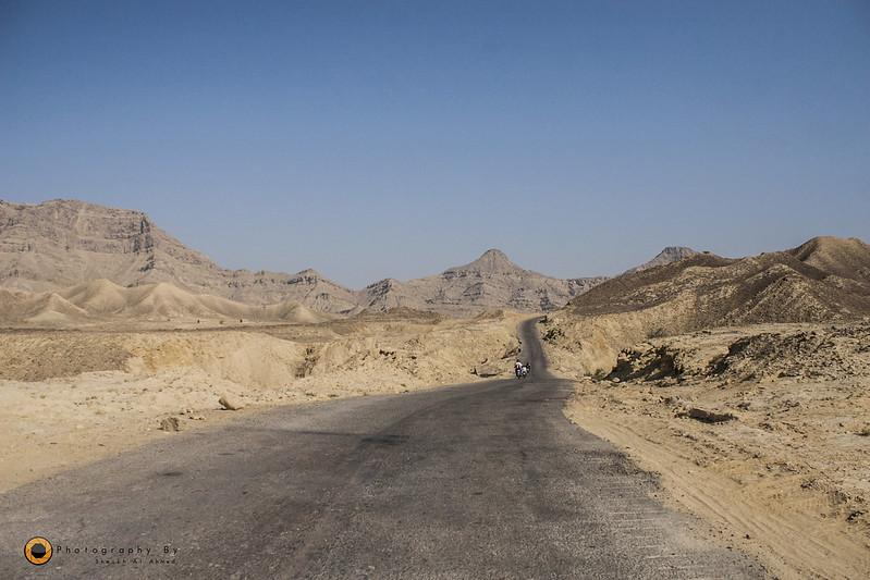 Trip to Cave City (Gondhrani) & Shirin Farhad Shrine (Awaran Road) on Bikes - 24077939052 039d187fa3 c