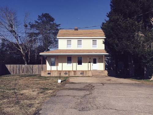 The Half House (January 8 2015)