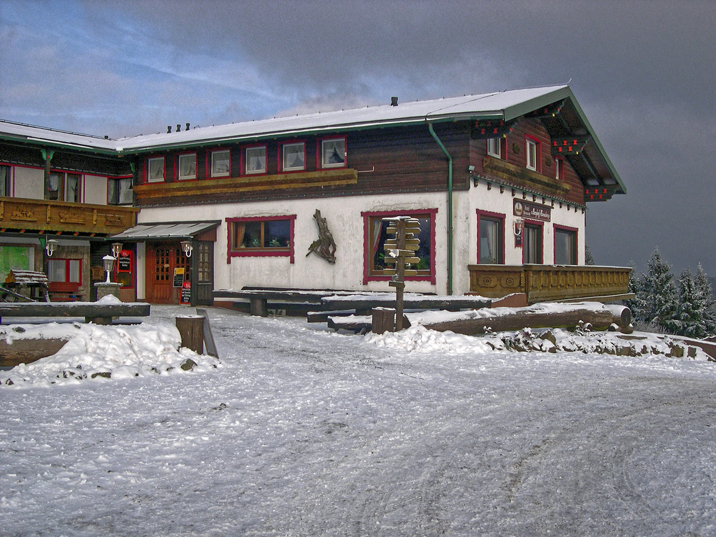 Bad Lauterberg Panoramic Hotel