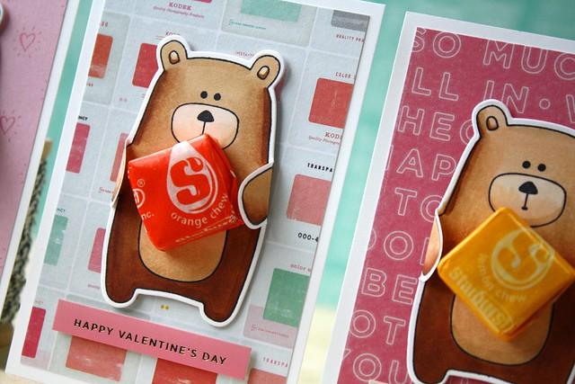SSS-Bear Necessities