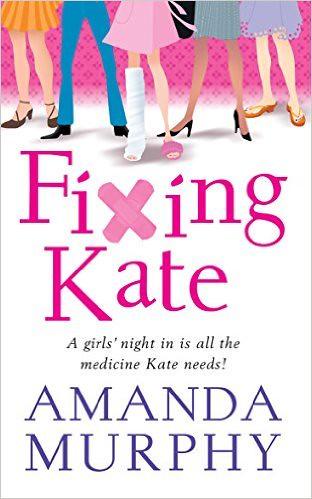 Fixing Kate