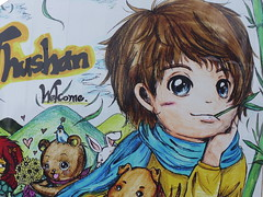 Welcome to Jhushan
