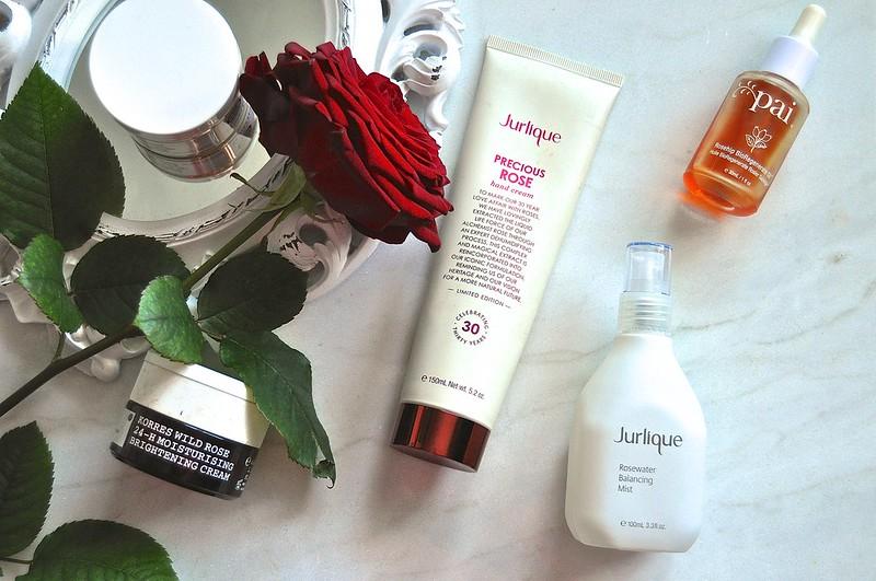 Rose Skincare - 2