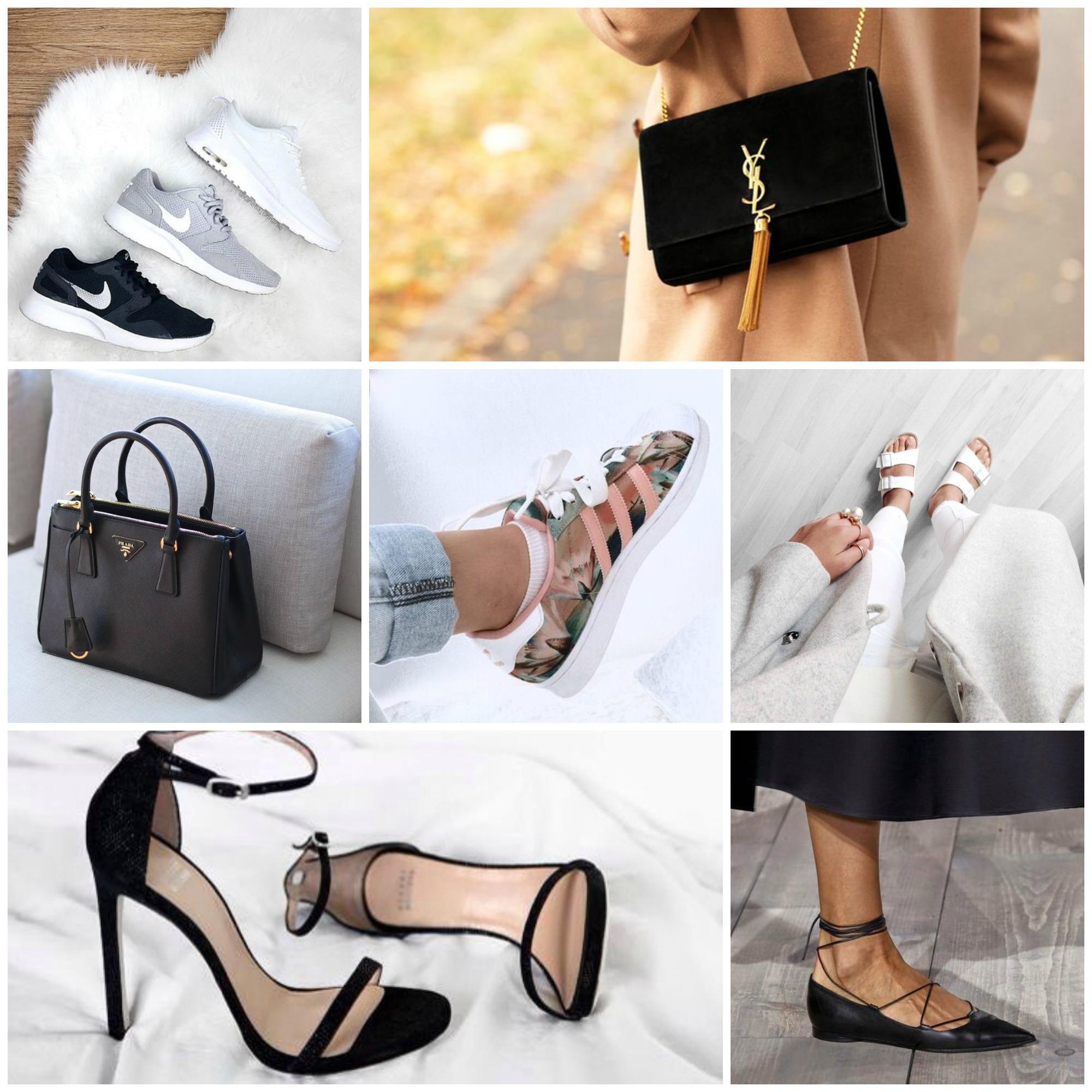 Shoes blog