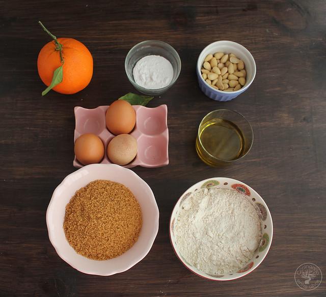 Bizcocho de naranja, almendras y aove www.cocicinandoentreolivos.com (4)