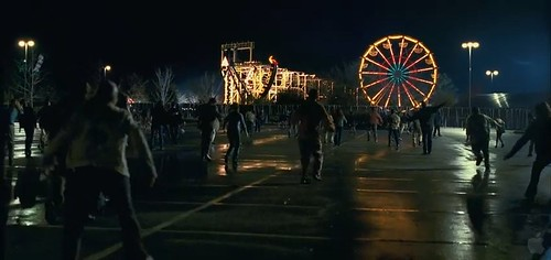 Zombieland - screenshot 16